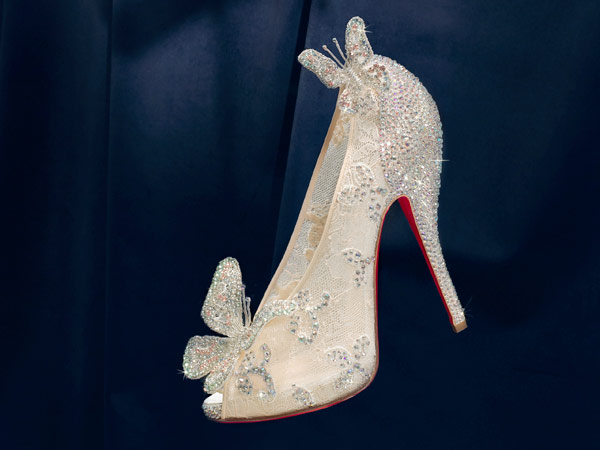syriously in fashion christian louboutin the exclusive