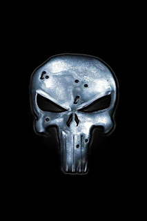 punisher iPhone 4 Wallpapers
