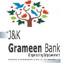 Jammu & Kashmir Grameen Bank recruitment Office Attendant 2015