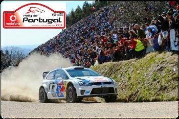 Saiba tudo sobre o WRC Rali de Portugal 2015 ------ DE 21 A 24 DE MAIO ---