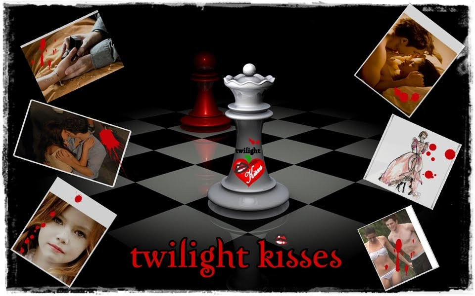 Twilight Kisses