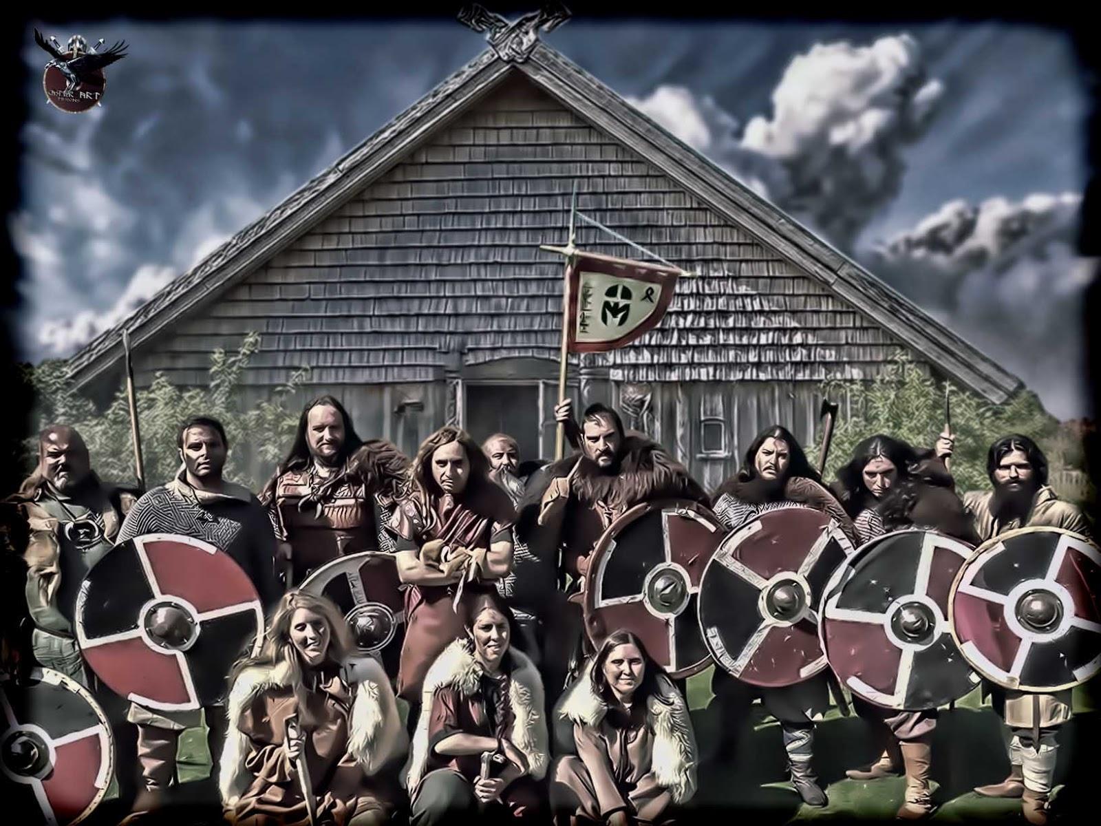 The Viking Post: Clan Havamal