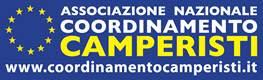 Asociación italiana de autocaravanas.