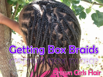 box braids hair styles for women girls