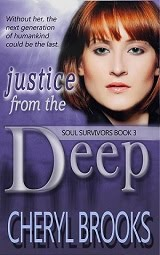 Justice From the Deep (paid link)