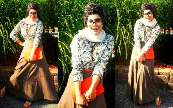 Hijab zara