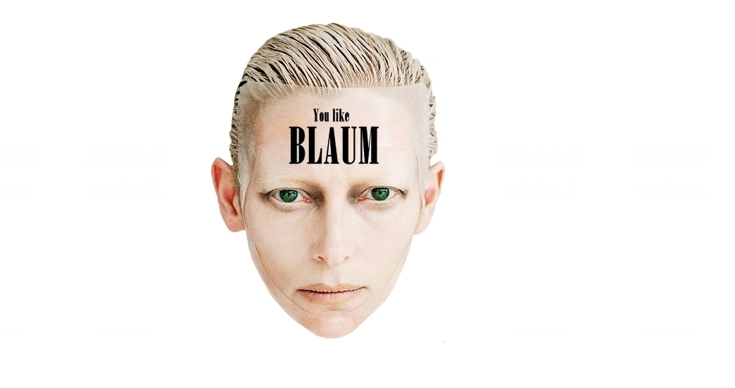 You like BLAUM