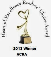 2013 ACRA Heart of Excellence Winner