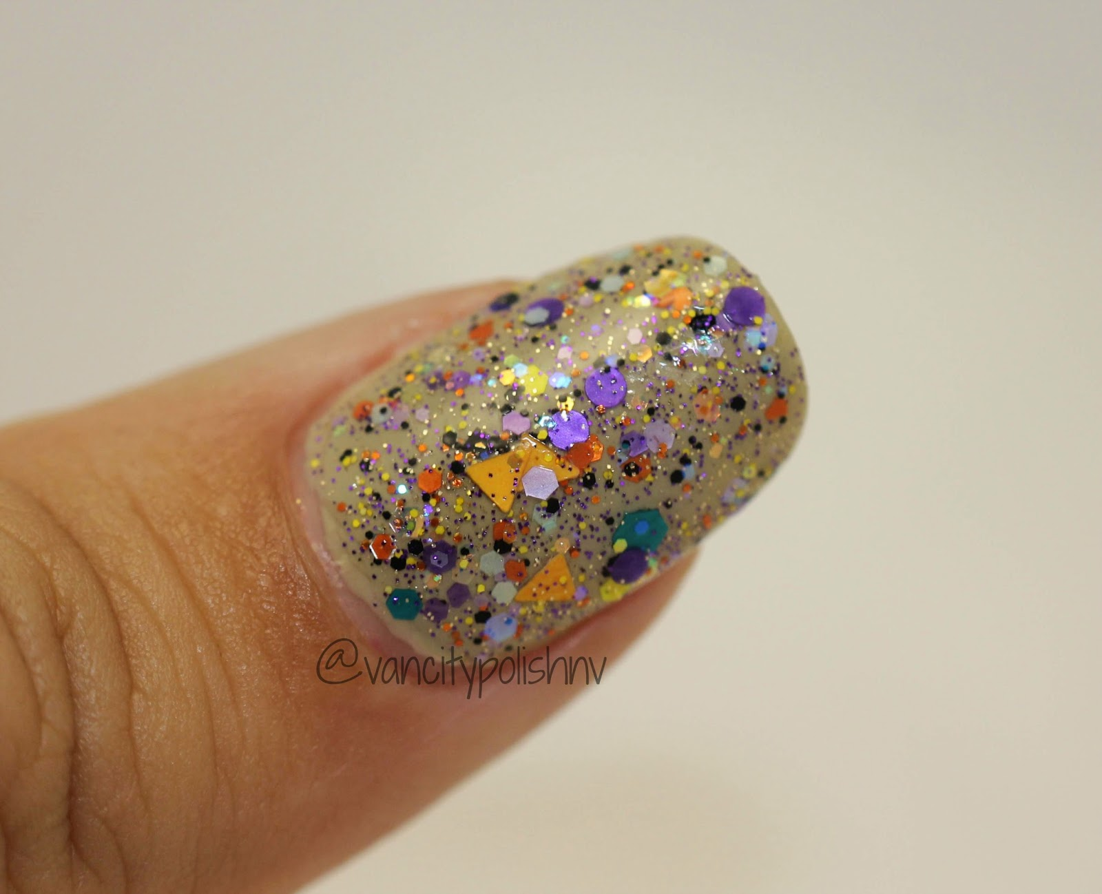 mckfresh nail attire witchy tutu swatches