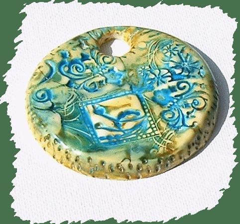 fimo effet ceramique