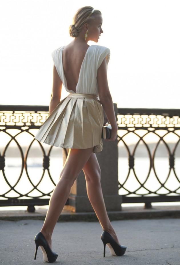 Divinos vestidos para el año nuevo | Moda y Tendencias