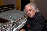 Producer Robert Margouleff image