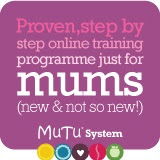 Lose Your Mum Tum with MuTu