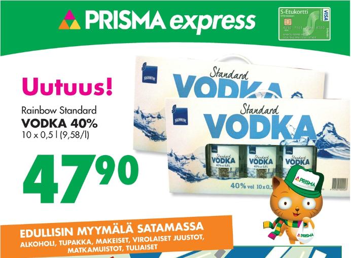 https://www.prismamarket.ee/fi/tuotteet/ruoka-ja-juoma/alkoholijuomat/rainbow-standard-vodka-40-4747001000023