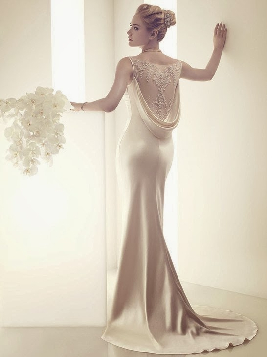 CB Couture 2014 Spring Bridal Collection