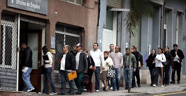 Naci n canaria nacionalismo canario desde la rigurosidad for Oficina virtual empleo canarias
