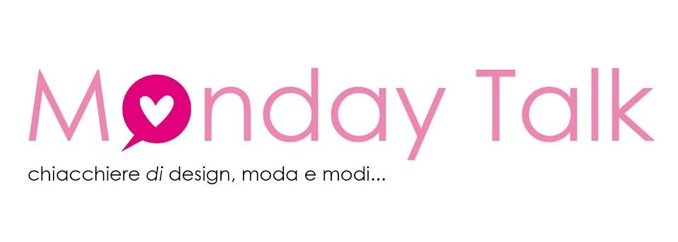 MondayTalk