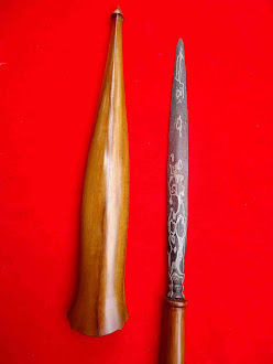 tombak cempaka