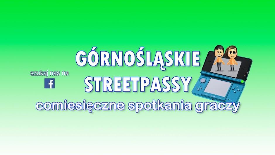 Górnośląskie StreetPassy