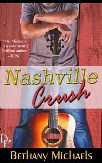 Nashville Crush (Bethany Michaels)