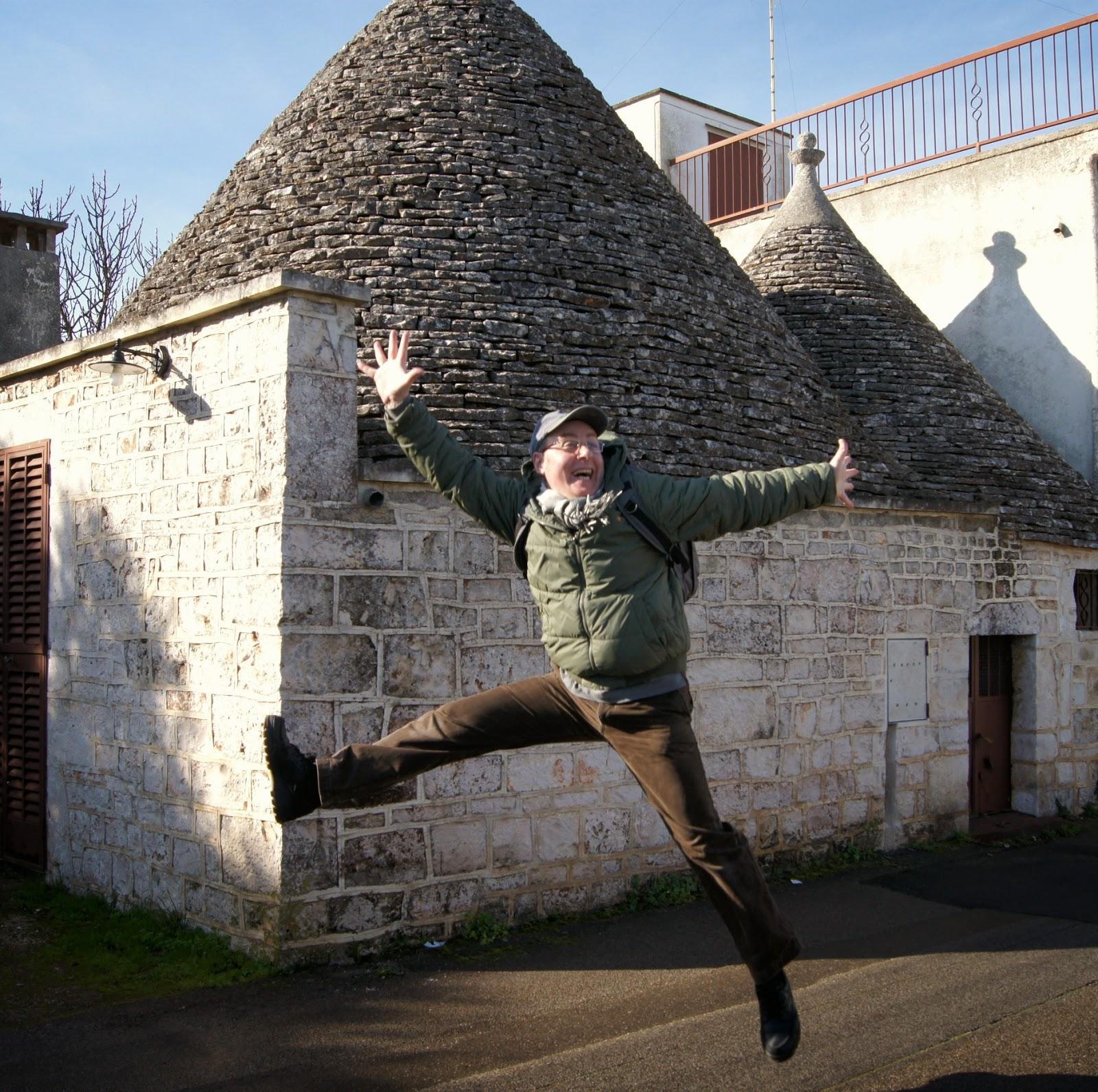 эмоции, прыжок, радость