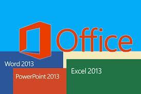 برنامج مايكروسوفت اوفيس 2013 download microsoft office