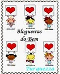 Selo Blogueiras do Bem