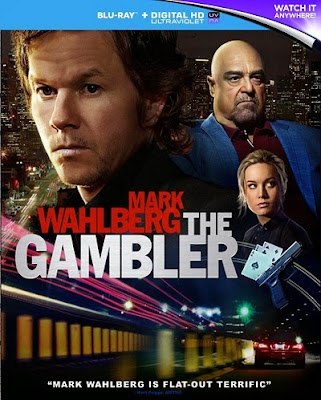 The Gambler 2014 BRRip 480p 300mb ESub