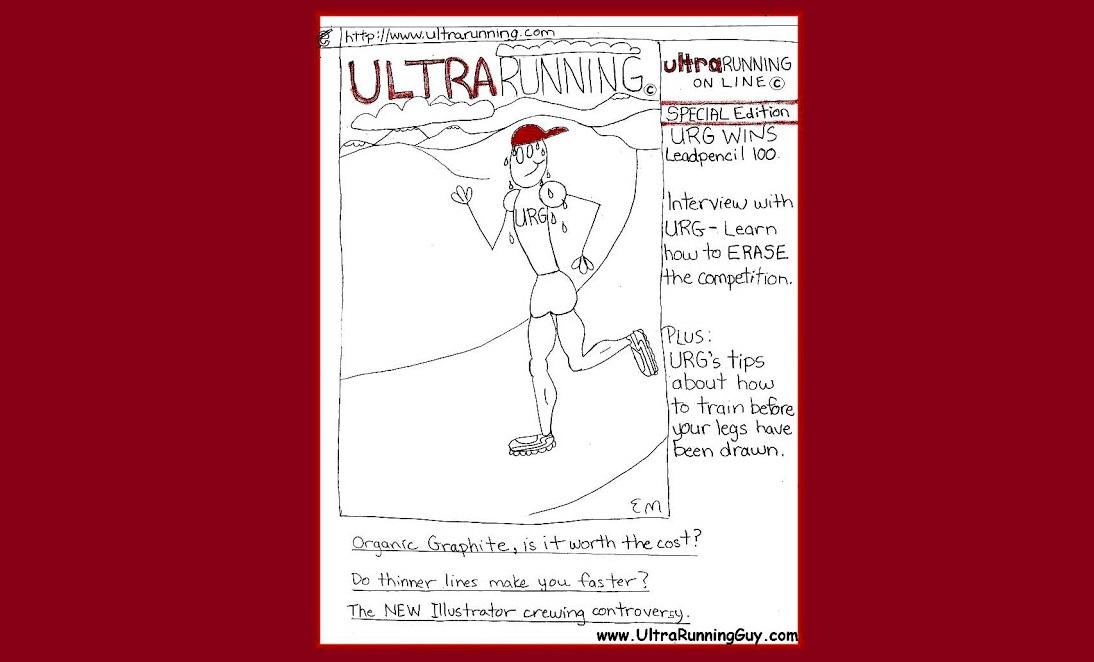 UltraRunningGuy.com