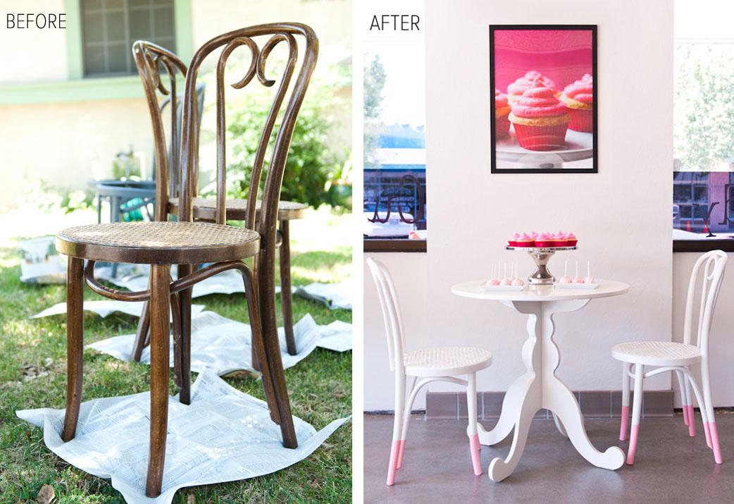 A deco diy muebles for Ideas decoracion reciclaje