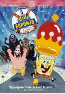 Bob Esponja – O Filme Dublado