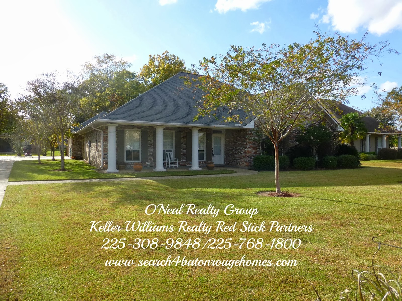143 rosewood ct home for sale in port allen la team saro for Rosewood home
