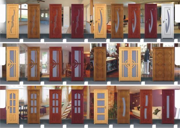 Дверная компания - магазин дверей
