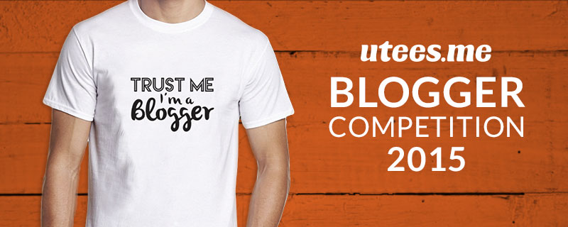 Uteesme Blogger Competition