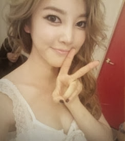 NS Yoon G Closeup Cutie