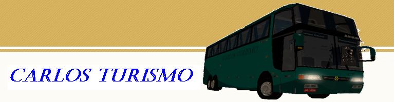 Carlos Turismo Ltda.