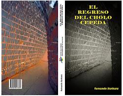 3er volumen de la Trilogia Chola
