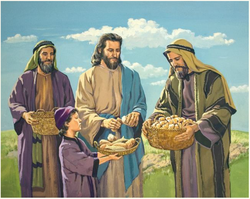 man shall not live by bread alone Stream man shall not live by bread alone (tune 2) by hymn stream from desktop or your mobile device.