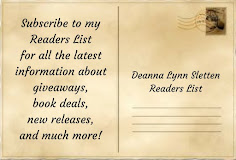 Deanna's Readers List