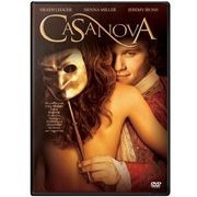 Dvd Casanova - Com Heath Ledger