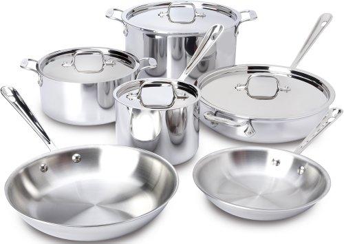 Peralatan masak alumunium