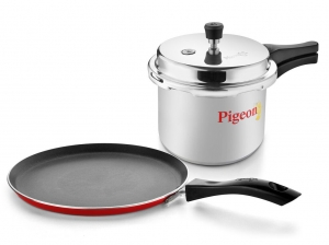 pigeon cooker online best price