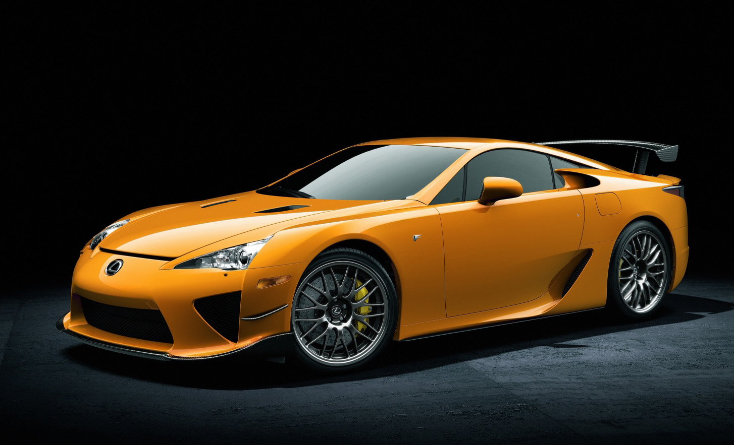 2012 lexus lfa nurburgring luxury concept sport cars best car. Black Bedroom Furniture Sets. Home Design Ideas