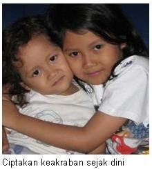 PAUD SHINTA: Mengajarkan Sikap Toleransi pada Anak Sejak Dini