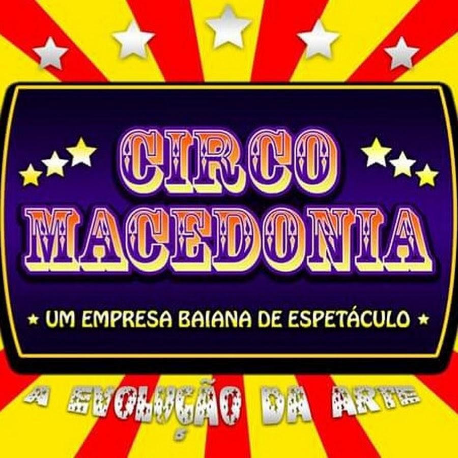 CIRCO MACEDÔNIA,  UMA EMPRESA BAIANA DE ESPETÁCULOS.