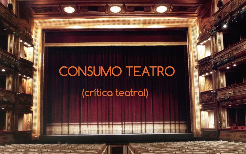 Consumo Teatro