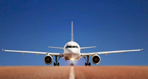 Top 5 desaparecimentos misteriosos de aviões