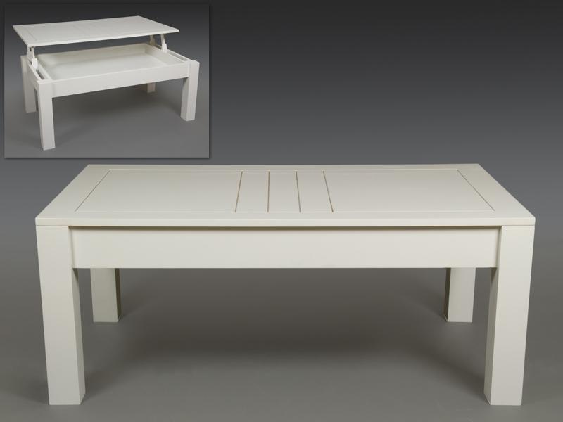 La web de la decoracion y el mueble en la red mesas de for Mesa forja elevable