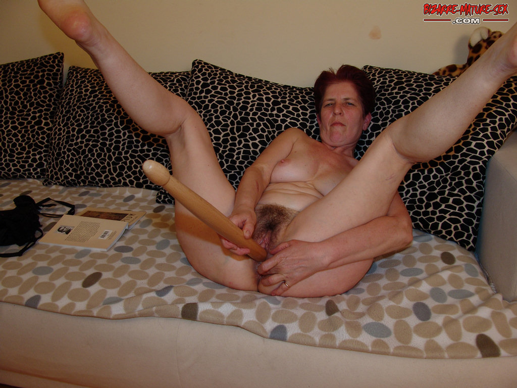 BMS RomanaA Bizarre Mature Sex   Romana. Please Request OR It will Be Back Soon!