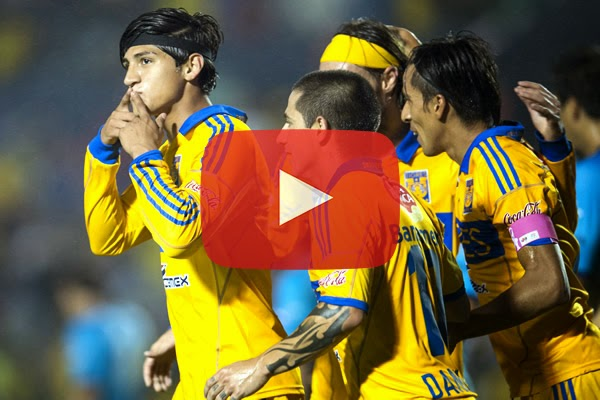 Atlante vs Tigres UANL En Vivo